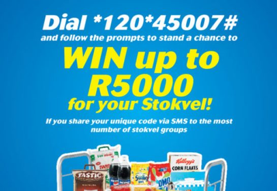 STOKVEL COMPETITION